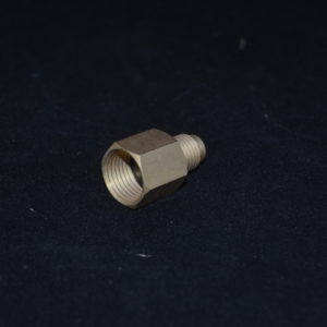 Adapter 3/8″ SAE – 1/4″ SAE